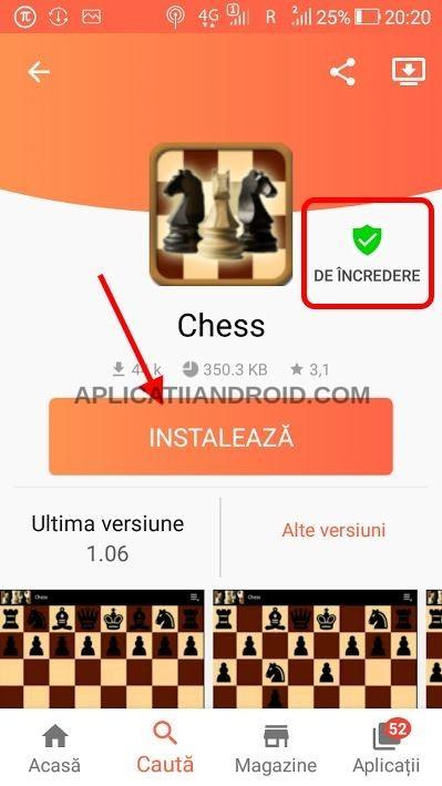 aptoide aplicatii android