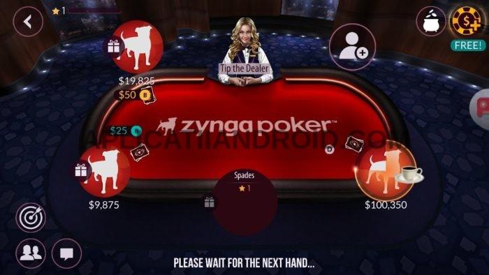 joc poker gratis Zynga